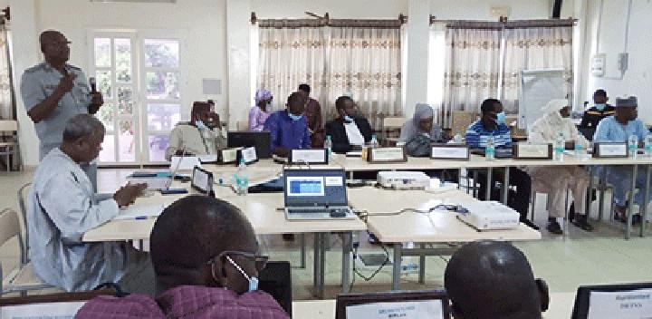 Dosso : Le Haut-Commissariat à la Modernisation de l'Etat forme les acteurs nationaux en matière d'évaluation rapide