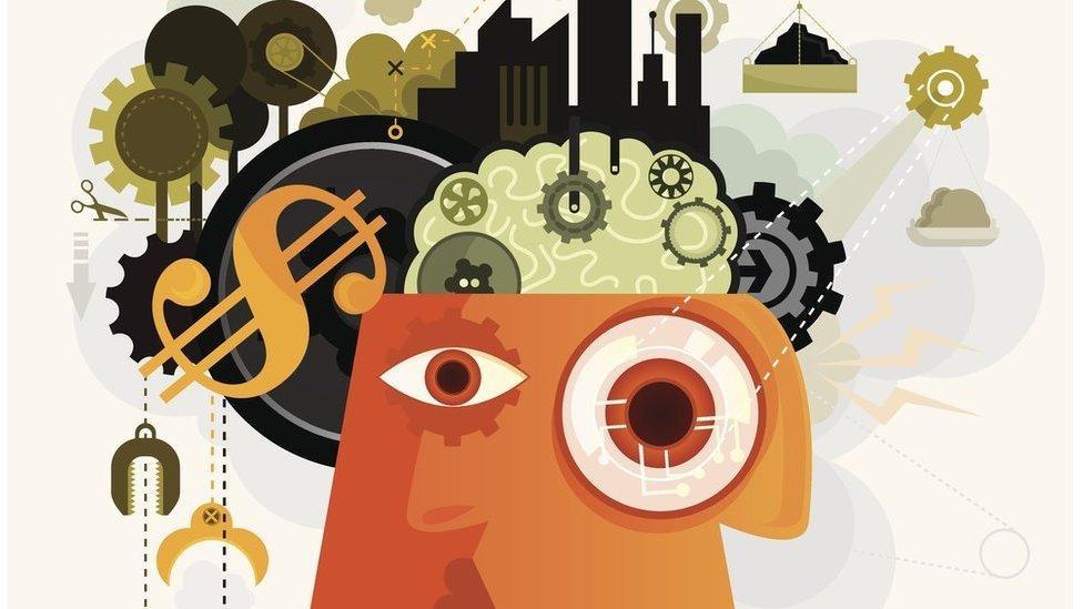 Ccomportement: notre cerveau peut nous rendre plus pauvres (ce qu'il faut faire pour y remédier)