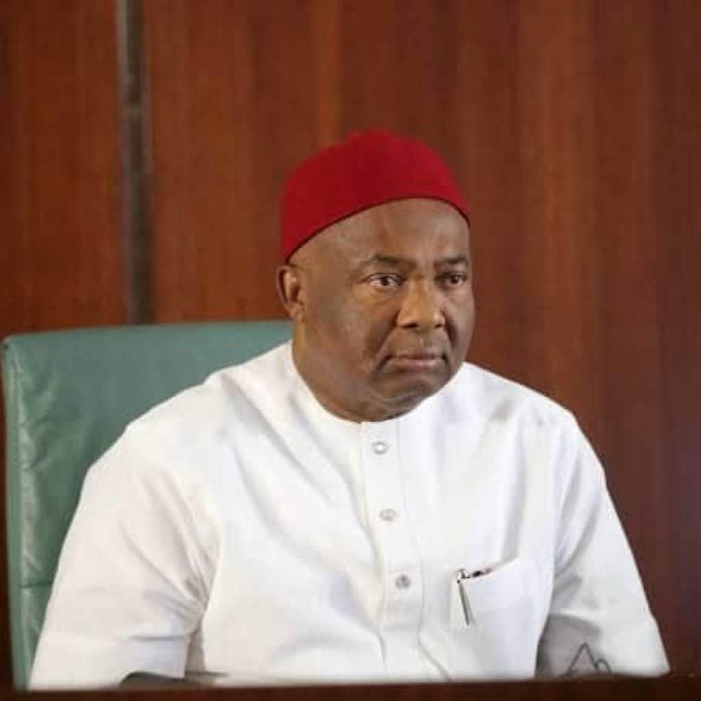 Imo lawmaker: Youths shut down oil companies, urge FG to caution Uzodimma