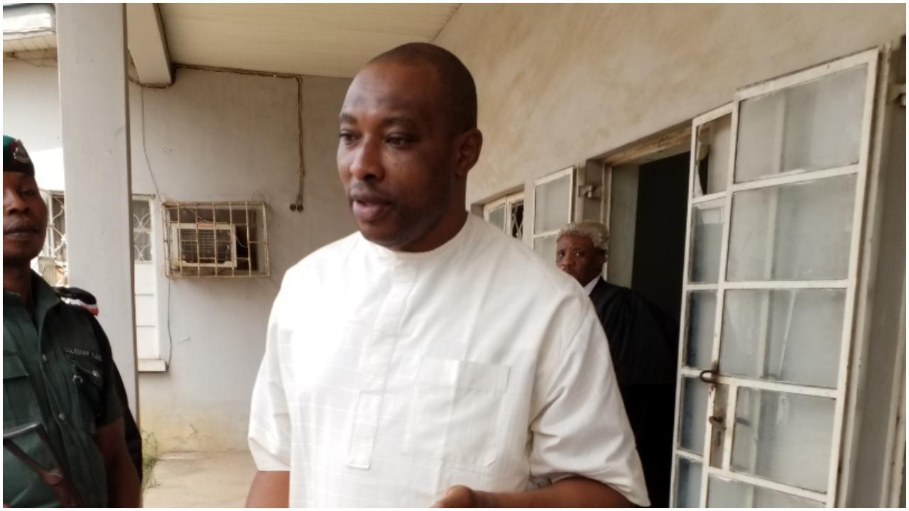 I gave N11m to Ope Saraki – EFCC witness tells court