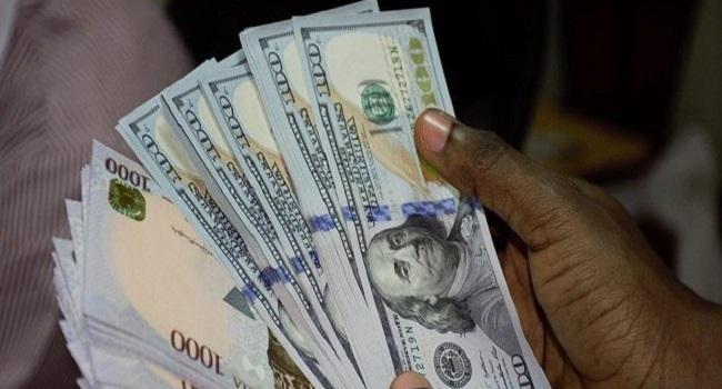 Naira weakens to N478 on parallel market as dollar demand heightens pressure