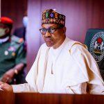 Buhari receives report of judicial panel investigating EFCC's Ibrahim Magu