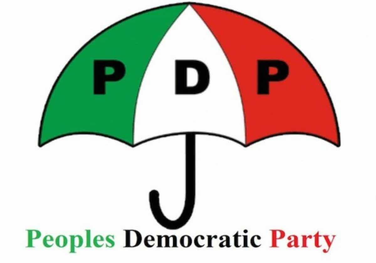 2023: Zamfara PDP begins preparation for political showdown against APC
