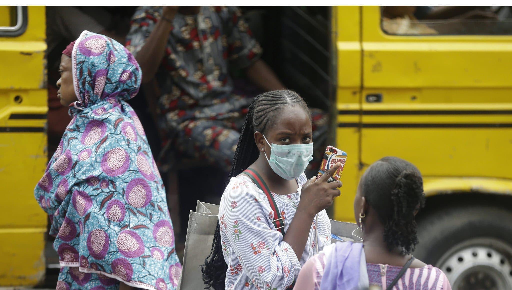 Africa COVID-19 cases surpass 2 million