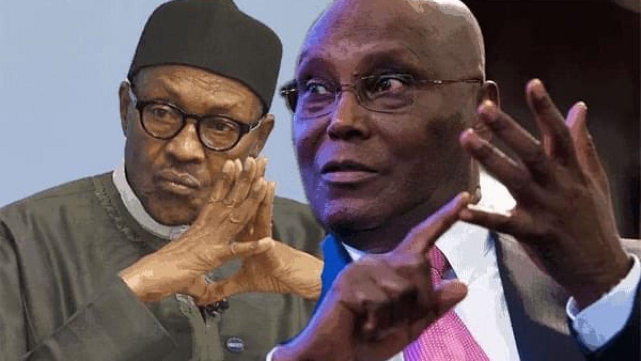 Recession: Swallow your pride – Atiku tells Buhari
