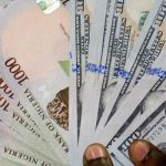 Naira depreciates against dollar at I&E window amid fall in forex supply