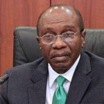 Nigeria's forex reserves enough to meet seven-month import needs –Emefiele
