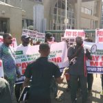 Unpaid contractors to shut down Agric ministry over N16bn fraud