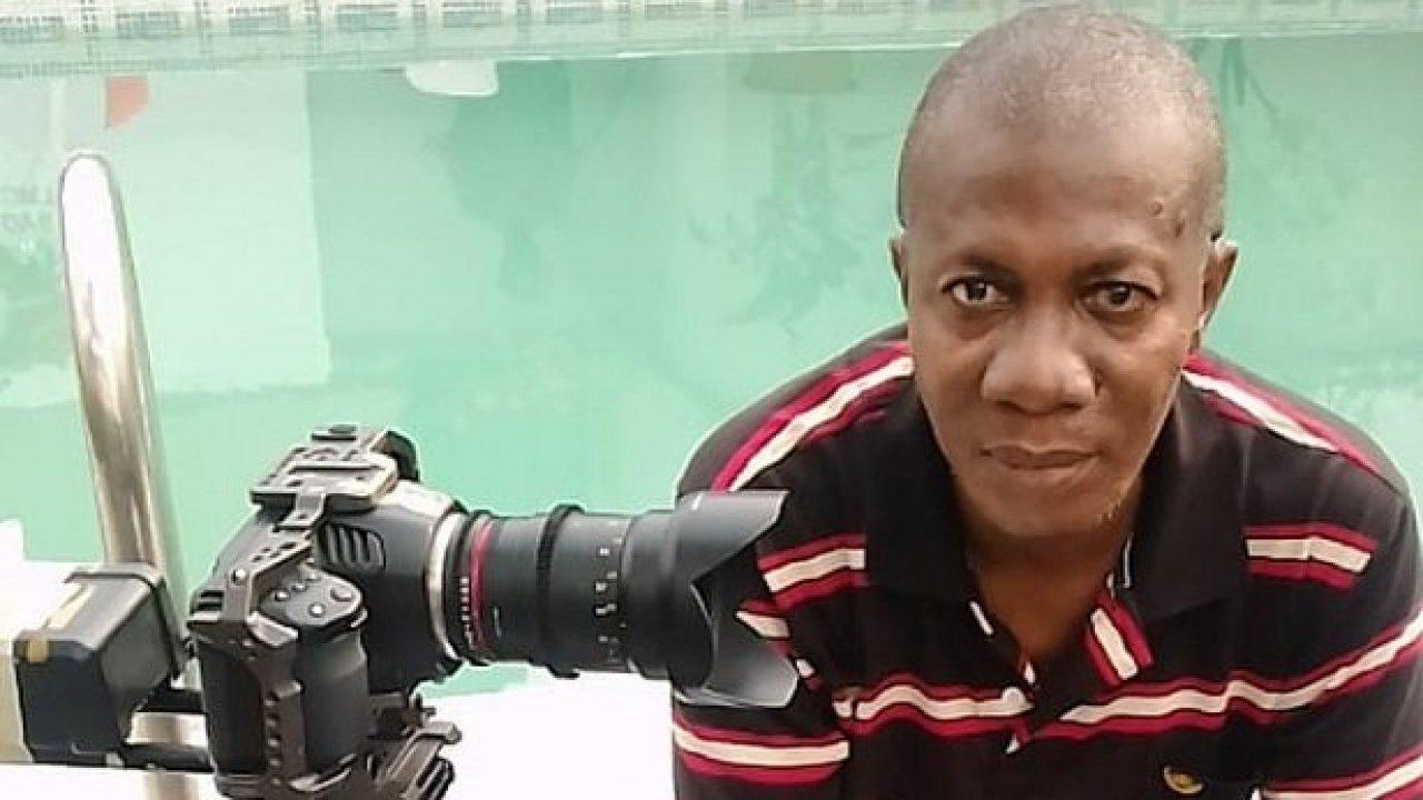 Popular Nollywood producer, Chico Ejiro is dead