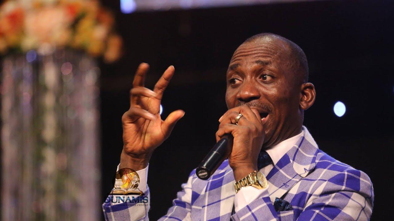 Dunamis Pastor, Paul Enenche releases 2021 prophecies for Nigeria