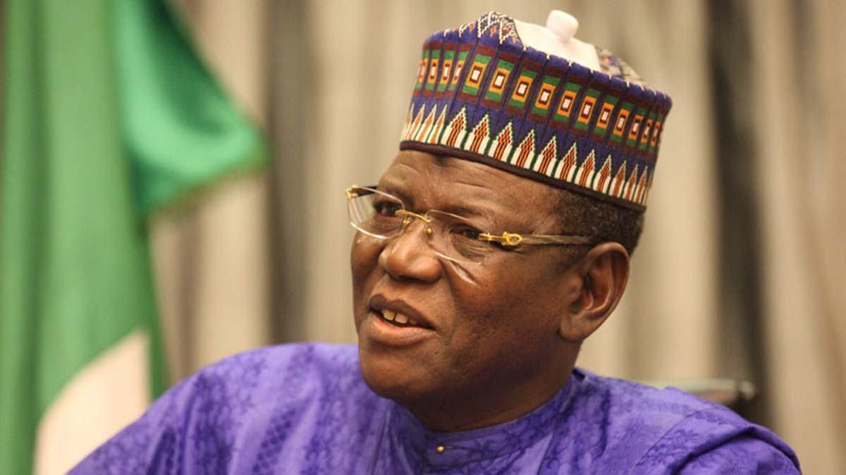 APC failing because Buhari, Tinubu built party around themselves – Fmr Jigawa Gov, Lamido
