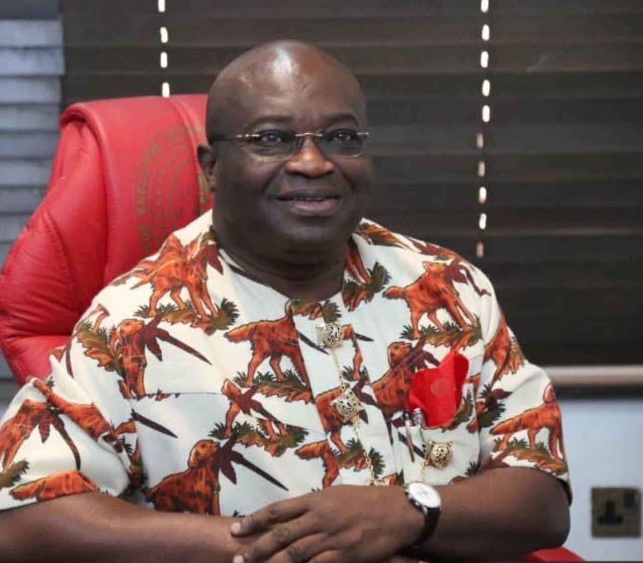 Gov Ikpeazu appoints new head for Mass Literacy agency in Abia