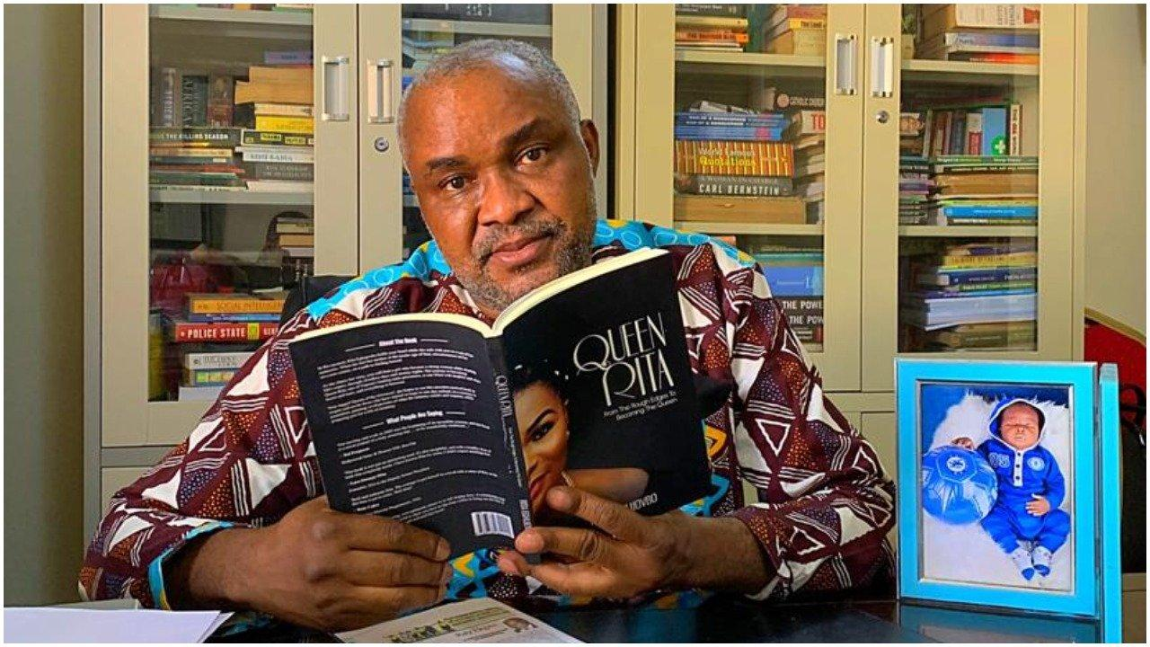 Emmanuel Onwubiko: From NIN to NINcompoops