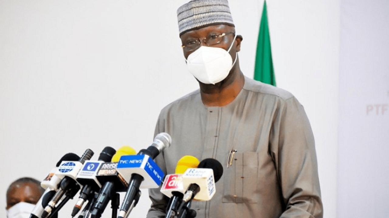 Nigerian govt blames churches, schools for COVID-19 second wave