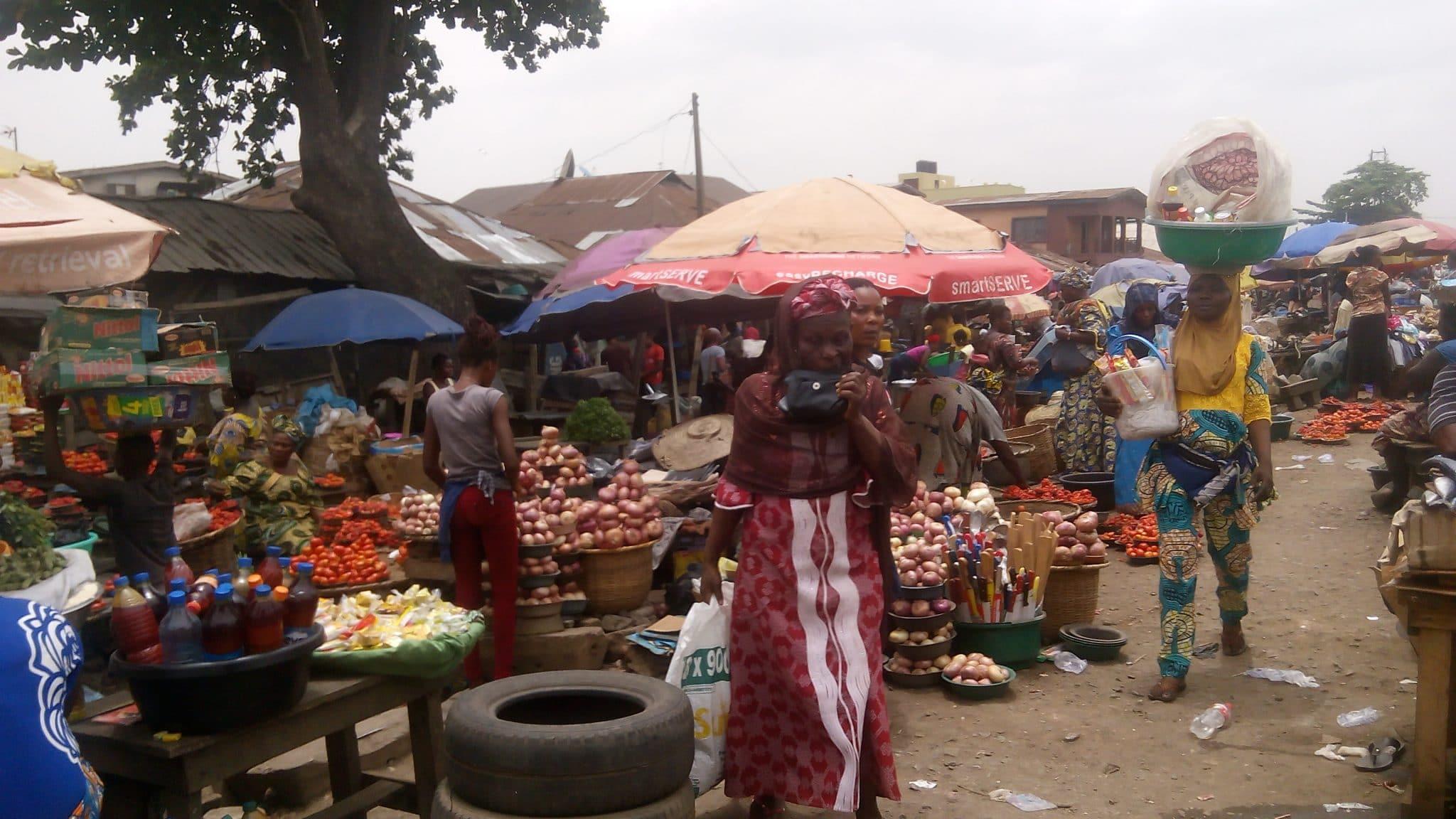 Boko Haram: Food vendor, traders worried over price hike in Borno, Yobe States