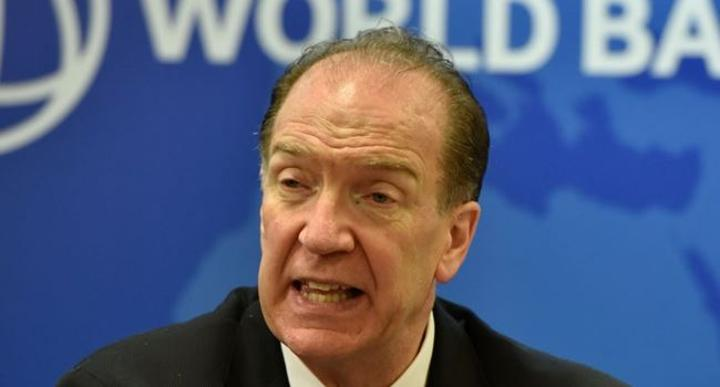 Nigeria, others to get $5bn investment from World Bank