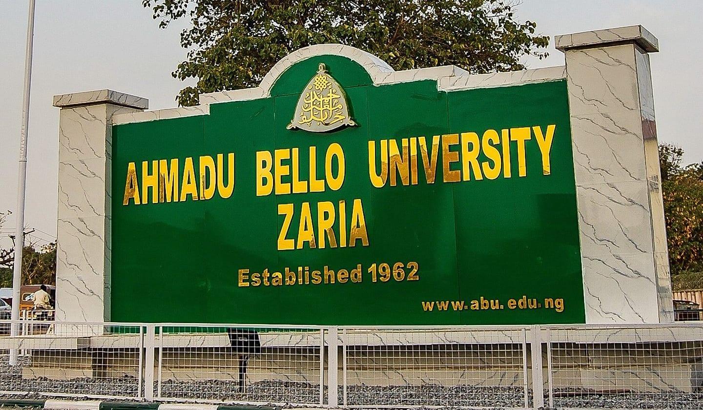 Ahmadu Bello University Zaria announces date for resumption of academic activities