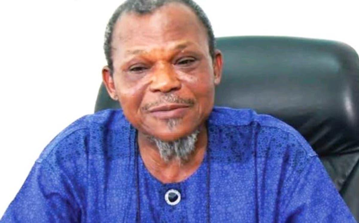 Ndubuisi Kanu, ex-Imo, Lagos military administrator is dead