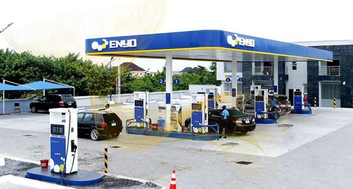 Ardova Plc in bid to buy Enyo Retail outlets