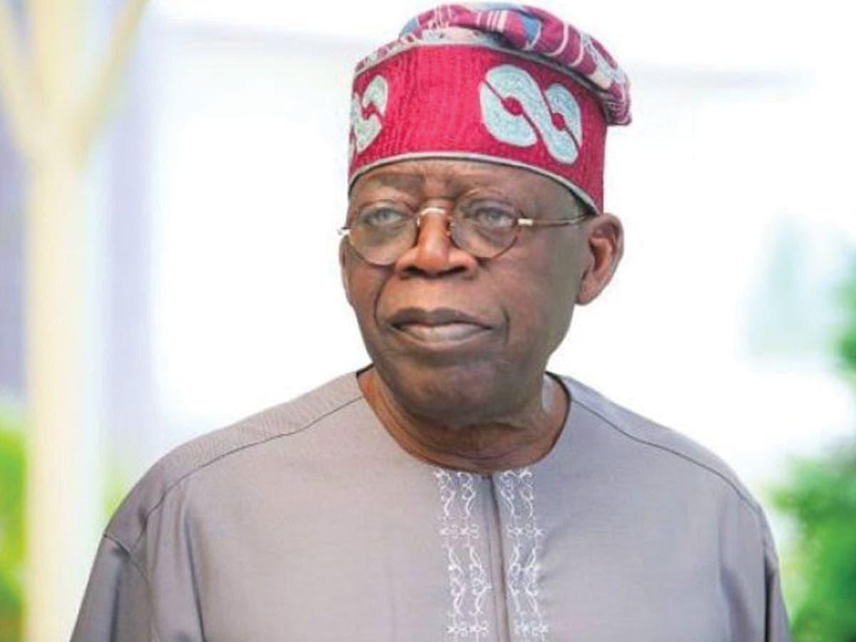 Tinubu claims Jakande refused to be President of Nigeria