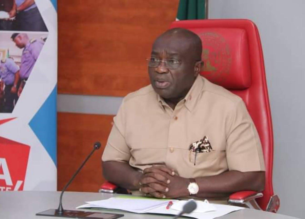 Abia Gov, Ikpeazu calls for enforcement of Anti-Open Grazing Law