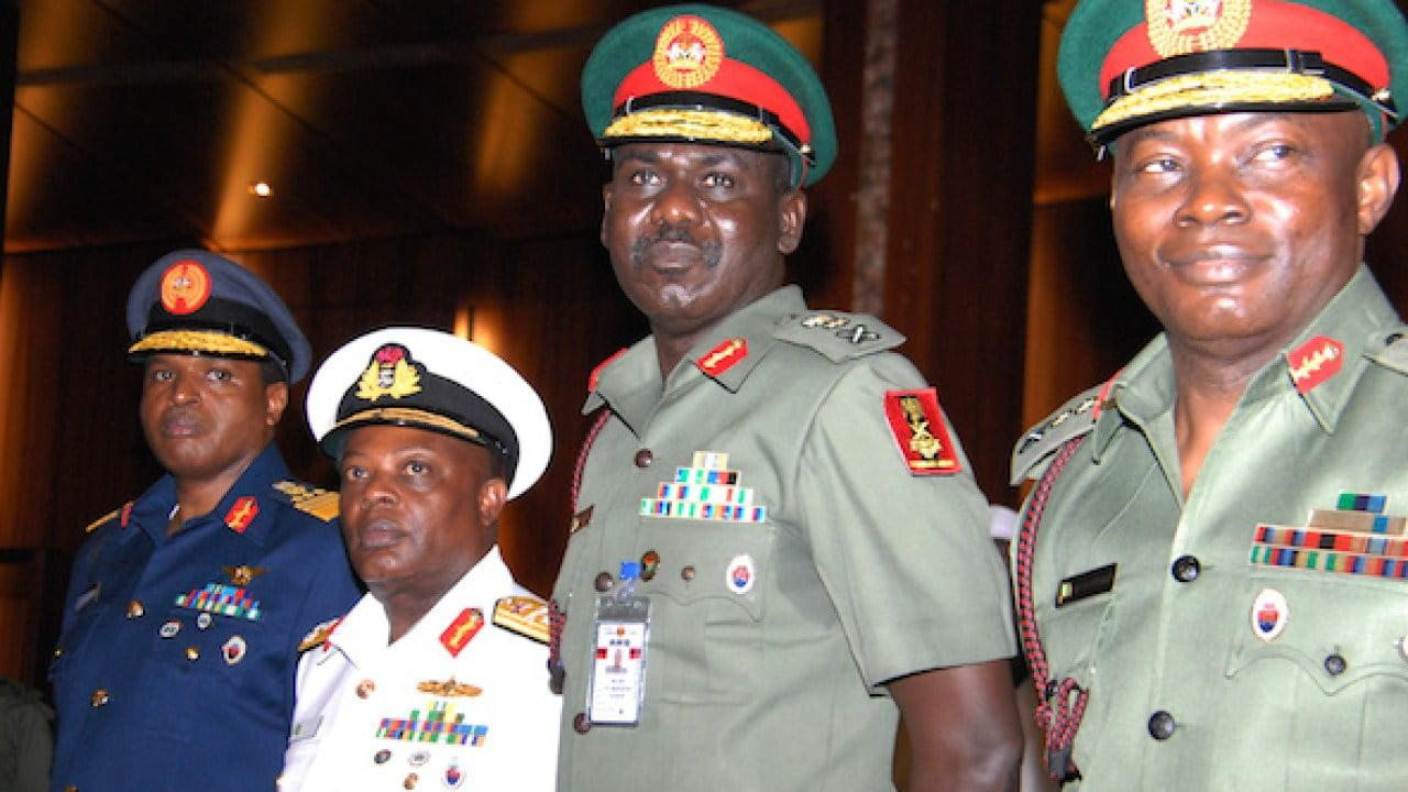 Senate confirms former Service Chiefs as non-career ambassadors
