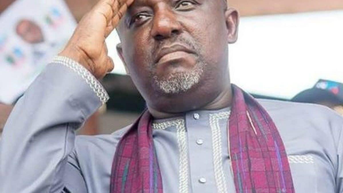 Apologize to Imo people, Uzodinma or be recalled from senate – Orlu group tells Okorocha