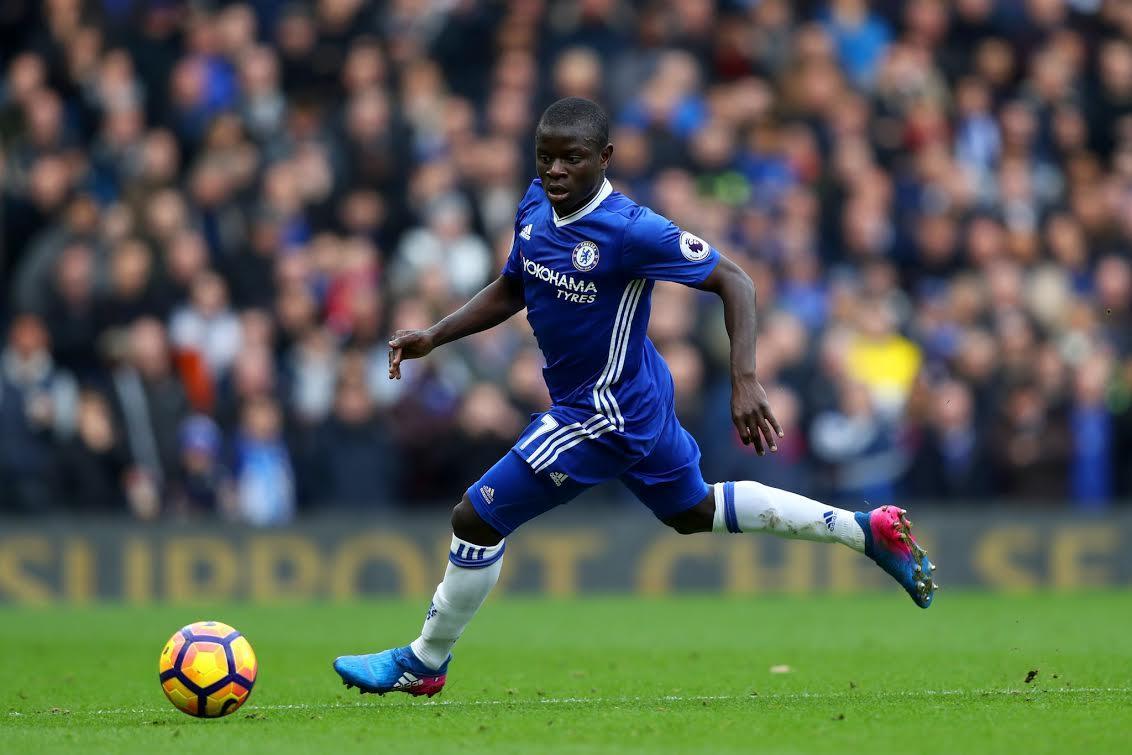 EPL: Tuchel speaks on N'Golo Kante's performance in Chelsea's 1-0 win over Liverpool