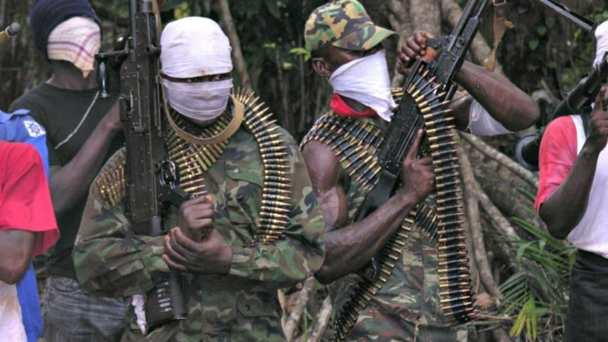 CSP, military officers, others killed by hoodlums in Akpabio LG, Essien Udim