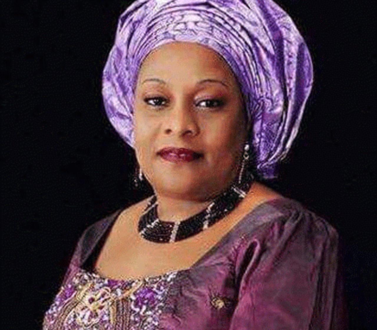 Okadigbo's widow, ex-lawmakers vow to install APC gov in Anambra