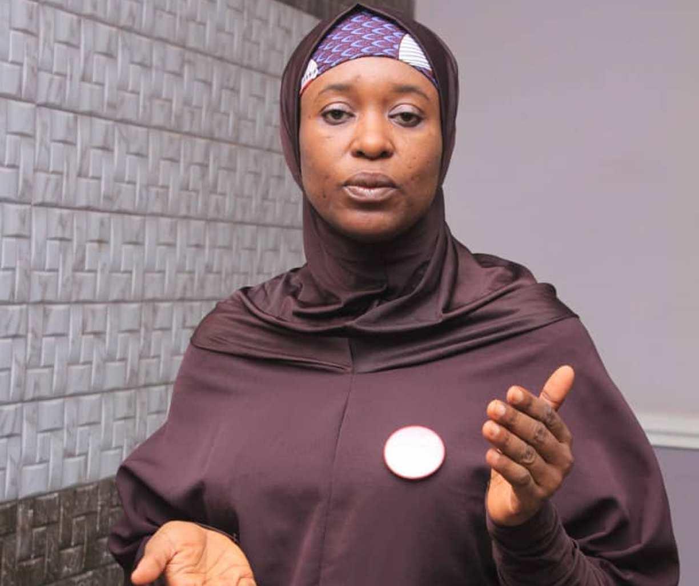 Buhari's presidency may cause Nigeria's breakup – Aisha Yesufu