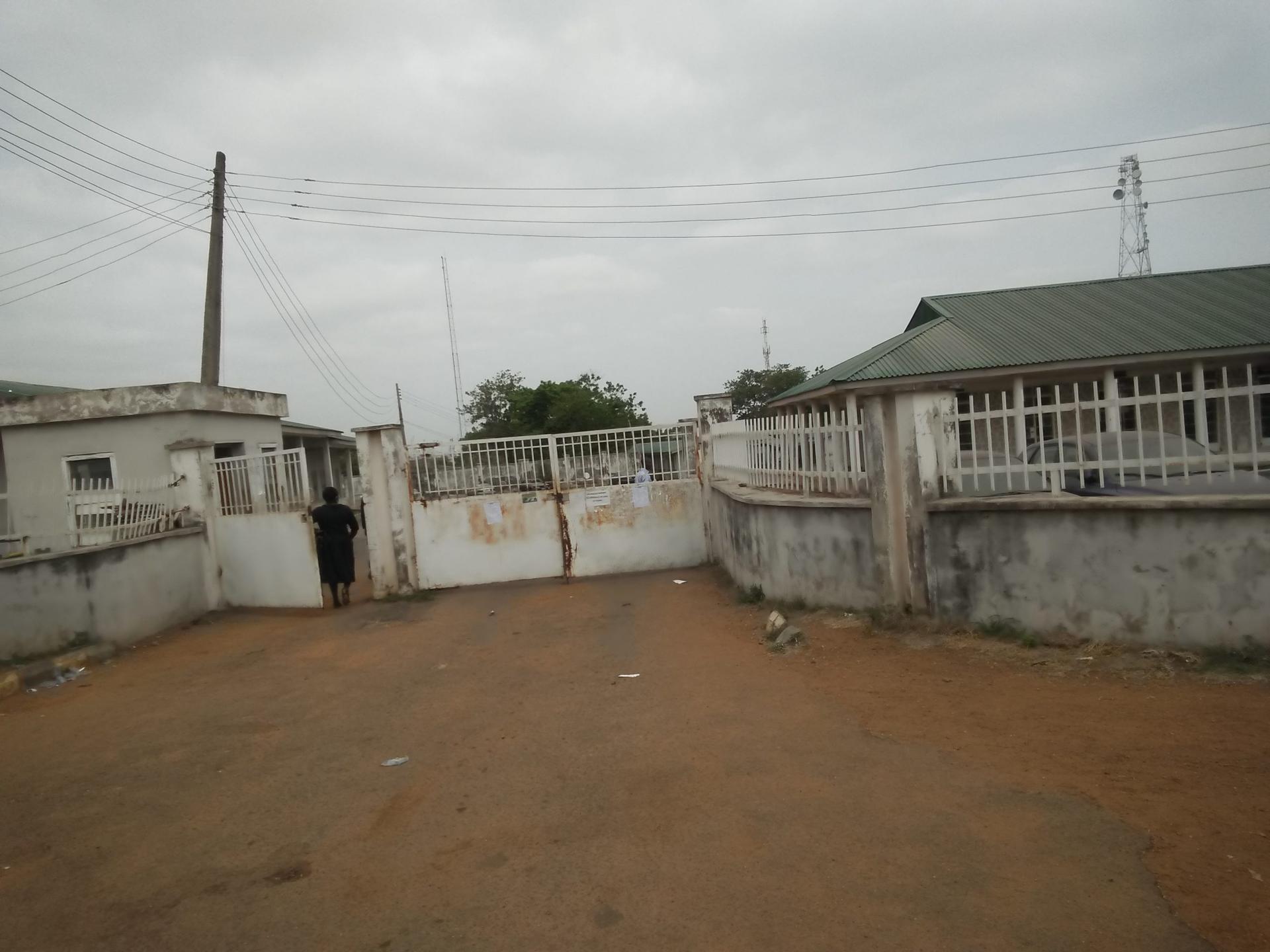 Court activities paralysed as Kwara judiciary staff join nationwide strike