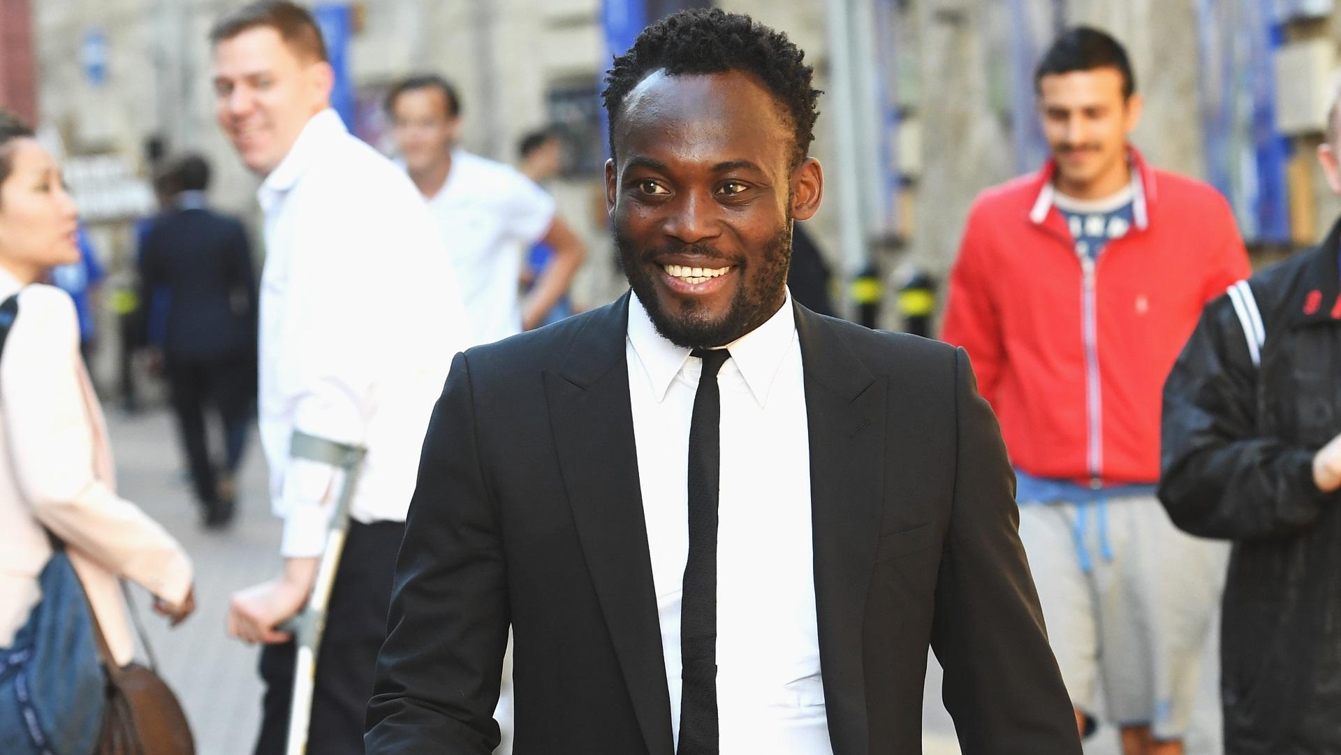 Tuchel vs Lampard: Michael Essien names right manager for Chelsea