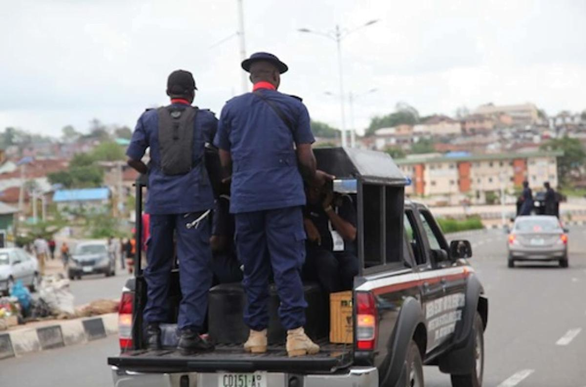 NSCDC arrests 50 herdsmen for carrying guns, kidnapping