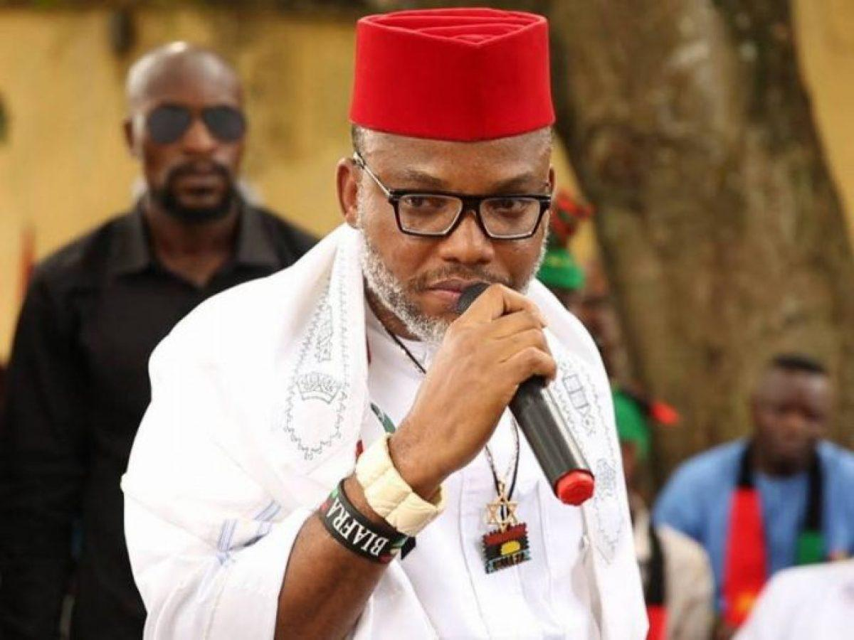 No Govt can defeat her citizens, time to pay back – Nnamdi Kanu