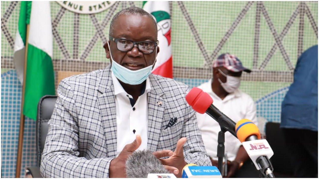 No govt in Nigeria, Buhari helping Fulanis take over – Ortom