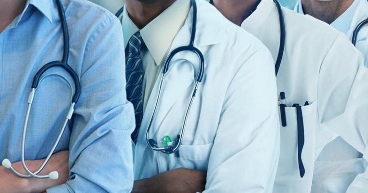 UCH resident doctors embark on indefinite strike
