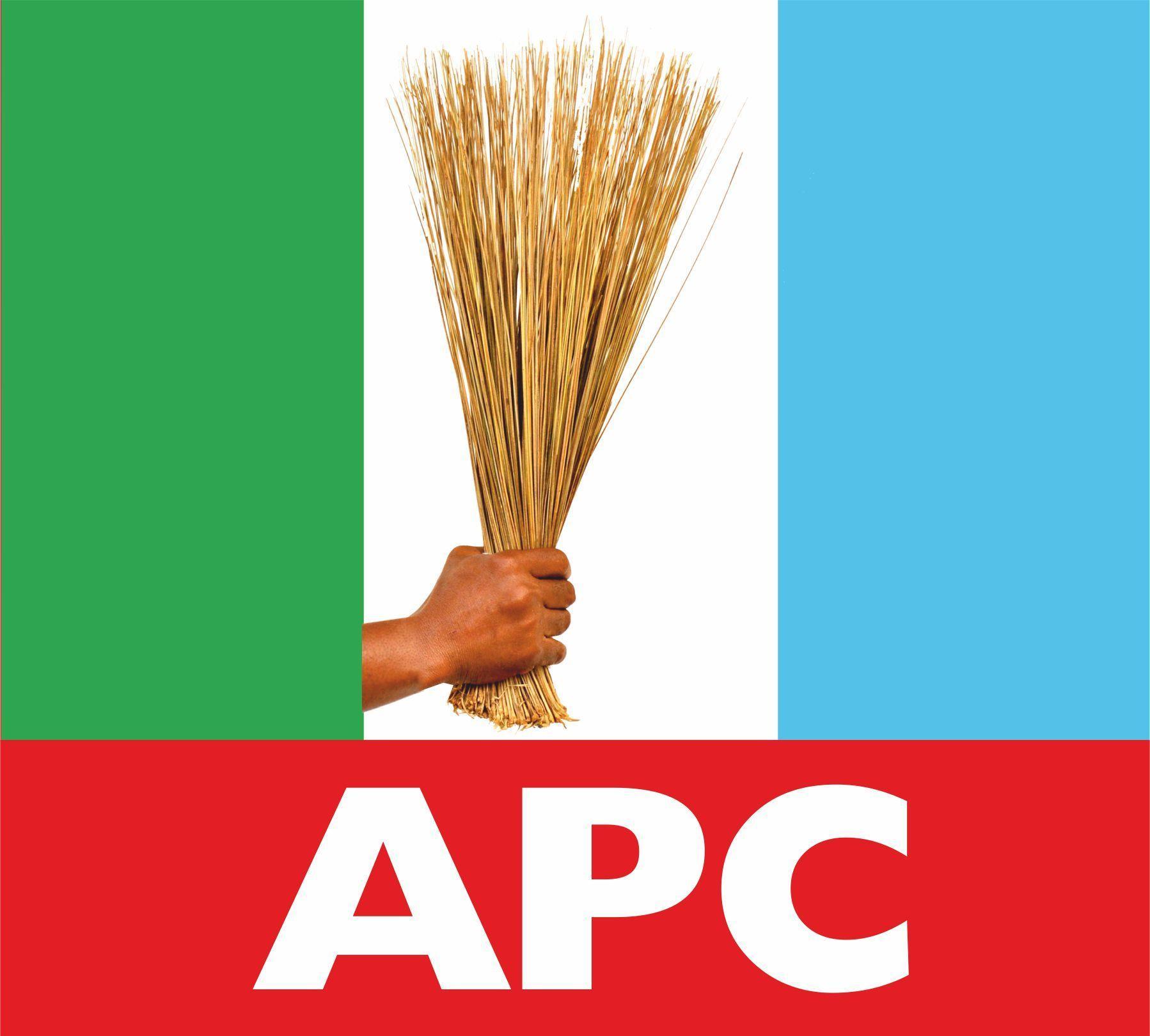 Enugu APC zones SWC positions, others