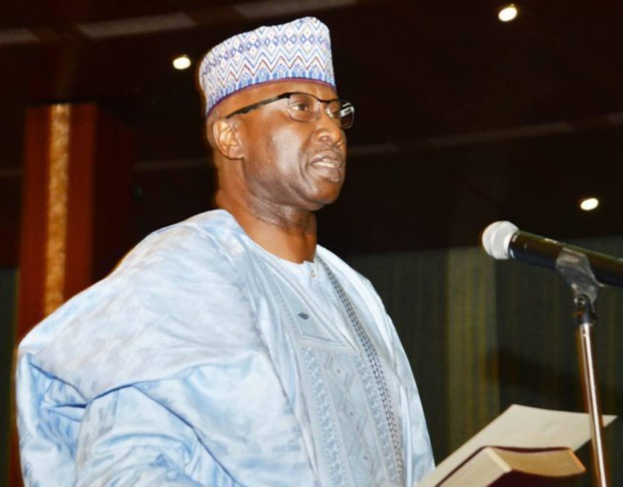 Nigerian govt bans passengers from India, Brazil, Turkey