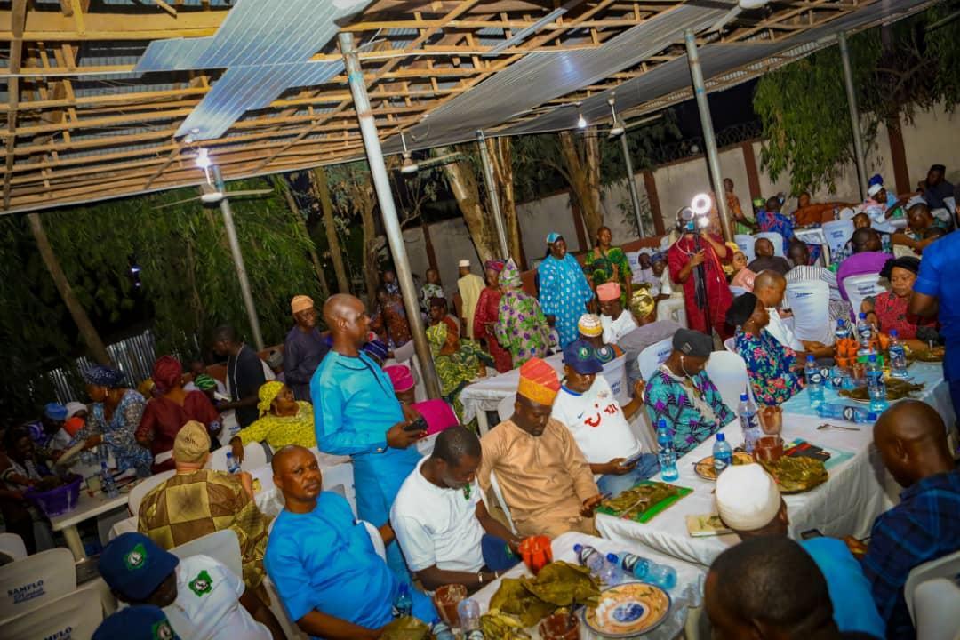 Senate to summon Customs CG, Ali over invasion of Ibadan markets