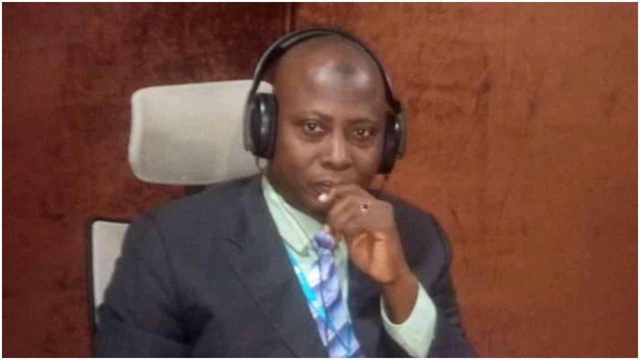 Nigerian journalist returns lost $3,000 to owner