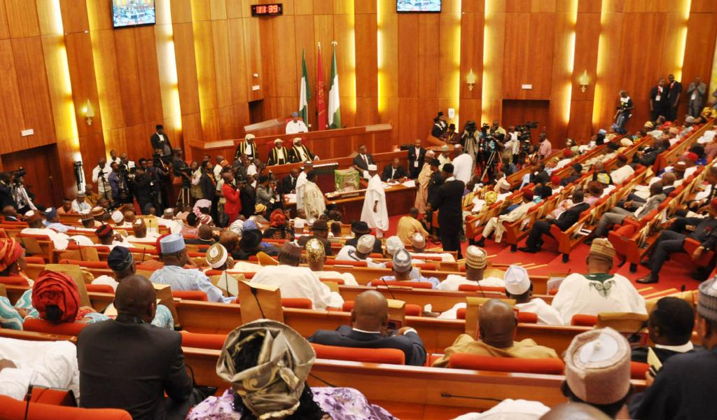 Insecurity: Again, Senate summons Service Chiefs
