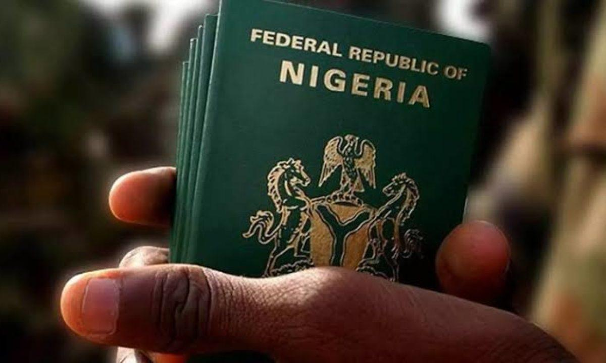 How to check Nigerian passports ready for collection