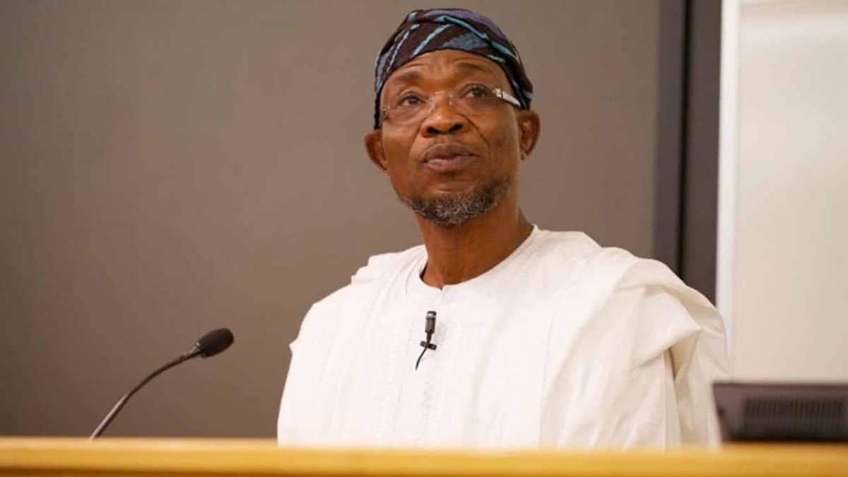 Insecurity: FG sets up committee, moves to reduce youths leaving Nigeria