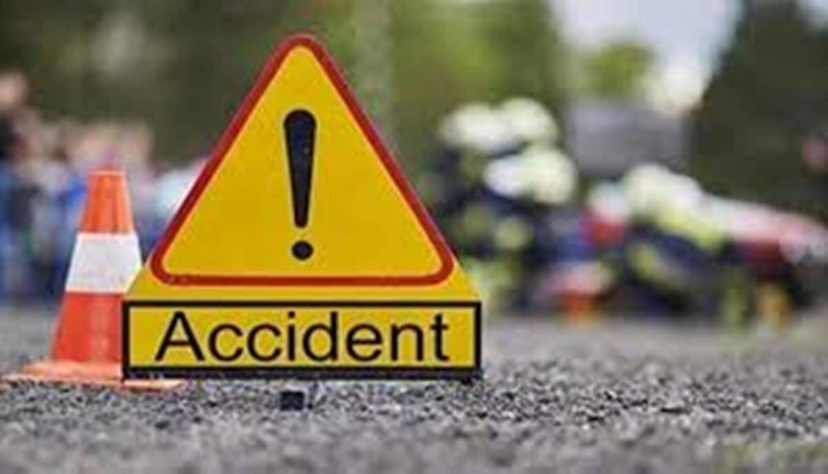 Auto crash claims 11 lives in Niger