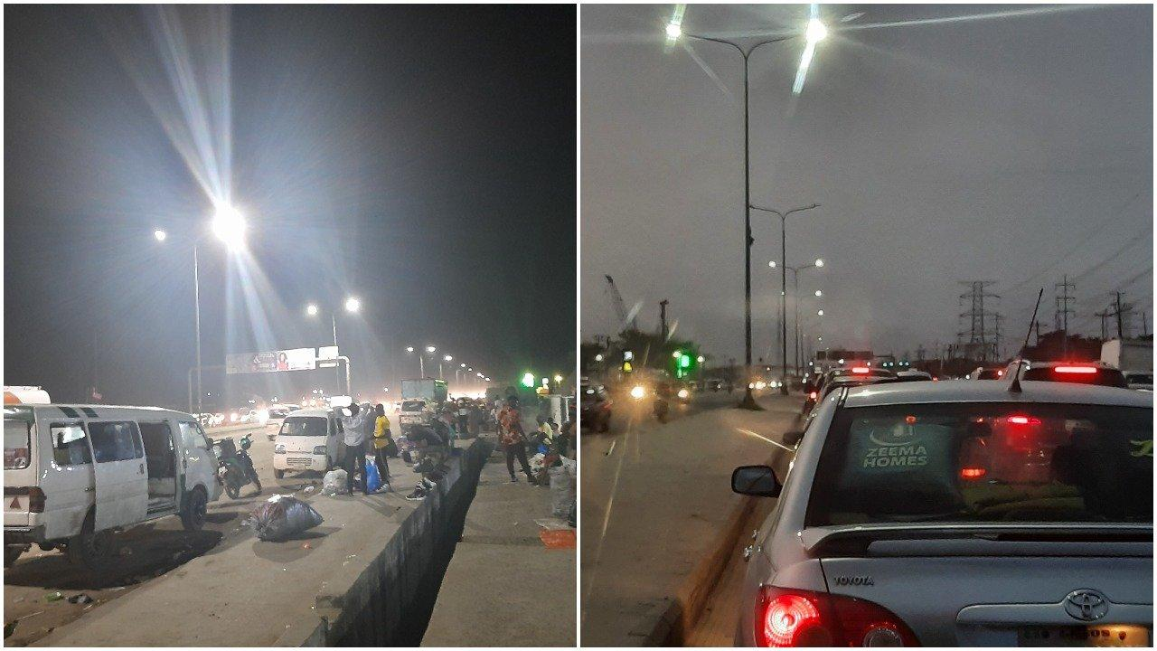 Lagos govt finally begins statewide streetlight renovation