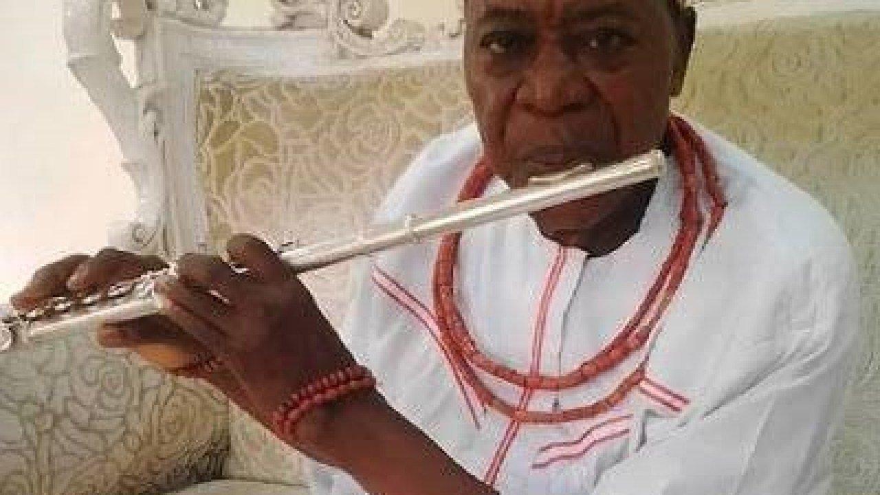I'm alive – Musician, Osayomore Joseph debunks death rumour