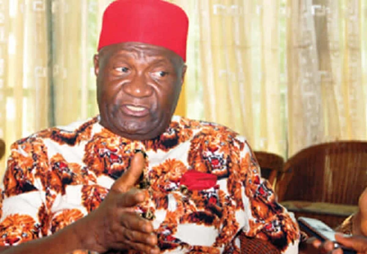 2023 Presidency: Atiku, Tinubu, Bello must support Ndigbo – Ibegbu