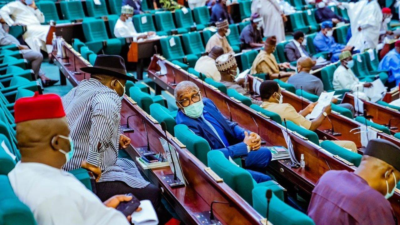 Rowdy session as Rep members walk out of plenary over Twitter ban controversy