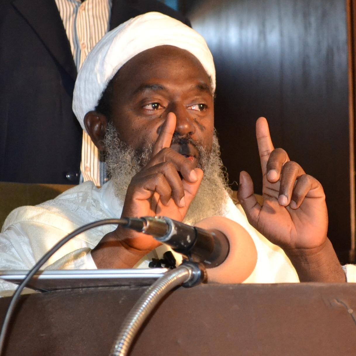 Biafra: Discuss with Nnamdi Kanu's IPOB – Sheikh Gumi tells Buhari